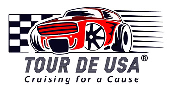 Tour de USA Mobile Retina Logo