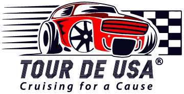 Tour de USA Logo